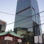 「The Okura Tokyo」(ホテルオークラ東京) 2019.11.9