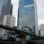 「msb Tamachi(ムスブ田町)」(田町ステーションタワーN) 2019年12月下旬
