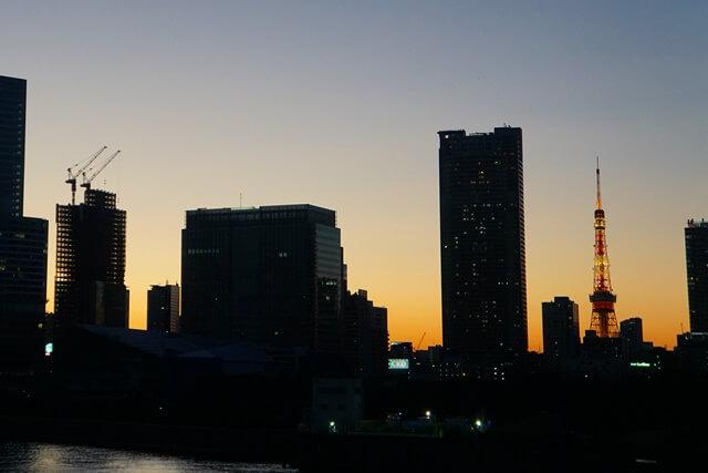 「(仮称)浜松町二丁目4地区A街区 南館」 2020.1.1