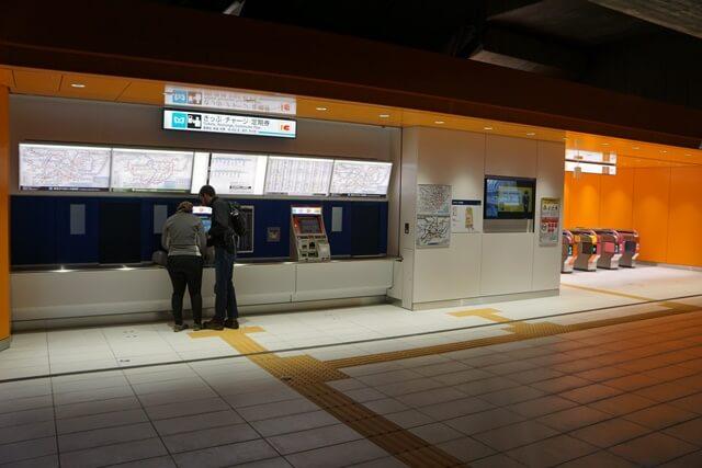 銀座線渋谷駅新駅舎 2020.1.3