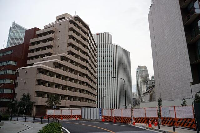 「東京ワールドゲート」 2020.1.19