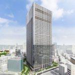 「(仮称)赤坂二丁目プロジェクト」 (出典:森トラスト)