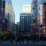 JR東日本ホテルメッツ秋葉原 2019年12月下旬