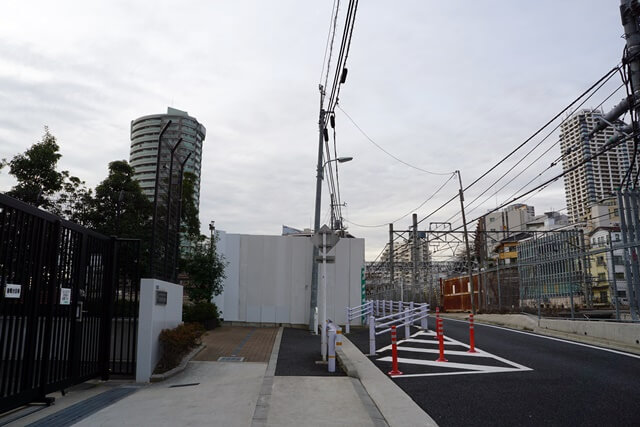 「(仮称)西五反田三丁目プロジェクト」 2020年1月下旬