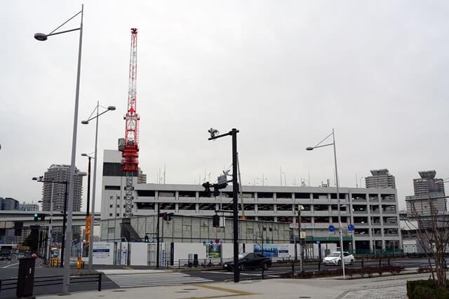 ブリリアタワー有明ミッドクロス 2020年1月下旬