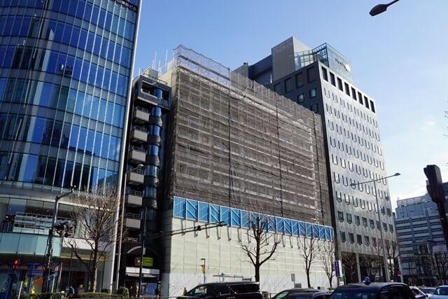 「(仮称)南青山三丁目計画」 2020.2.23