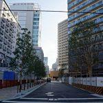 「北青山三丁目地区まちづくりプロジェクト民活事業」 2020.2.23