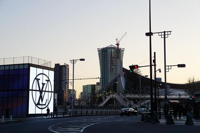 「パークコート渋谷 ザ タワー」 2020.2.23