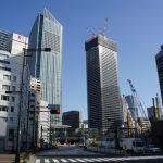 (仮称)虎ノ門ヒルズステーションタワー 2020.3.21