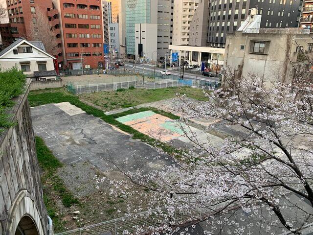 愛宕山周辺地区(F・G地区)第一種市街地再開発事業 2020.3.21