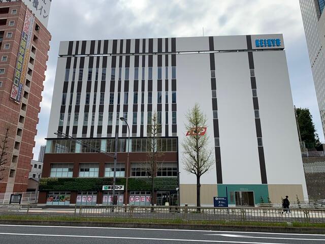 京急第11ビル 2020.4.5
