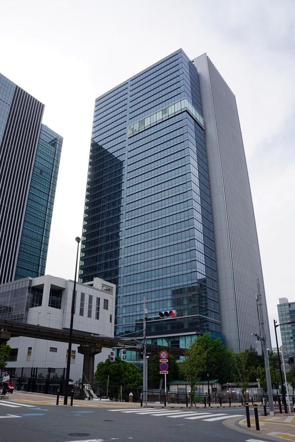 「msb Tamachi(ムスブ田町)」(田町ステーションタワーN) 2020.5.3