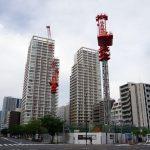 ブランズタワー芝浦 2020.5.3