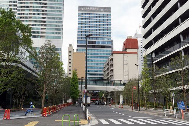 東京ポートシティ竹芝 2020.5.3