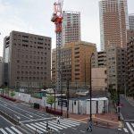 (仮称)芝浦三丁目計画 2020.5.3