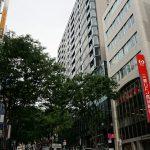 (仮称)宮益坂ビルディング建替計画 2020.5.30