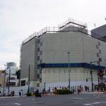 神宮六丁目地区市街地再開発事業 2020.5.30