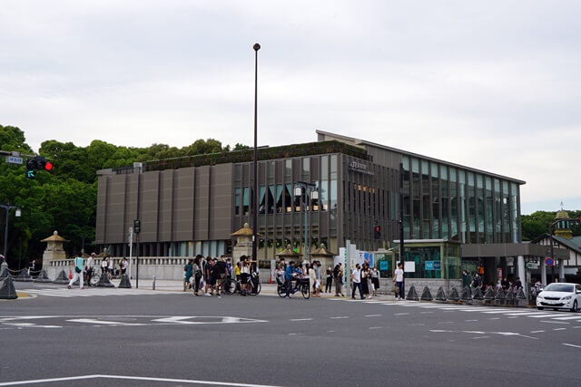 原宿駅 2020.5.30