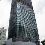 大手町二丁目常盤橋地区第一種市街地再開発事業A棟 2020.5.31