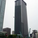 虎ノ門ヒルズ レジデンシャルタワー 2020.6.6