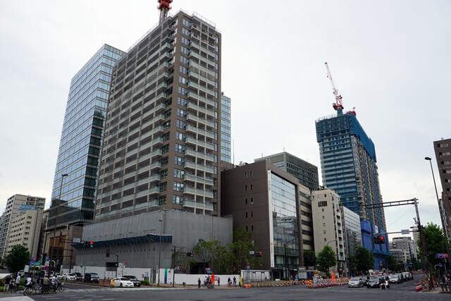 文京ガーデン ザ サウス 2020.6.28