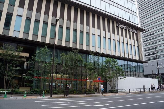 文京ガーデンゲートタワー 2020.6.28