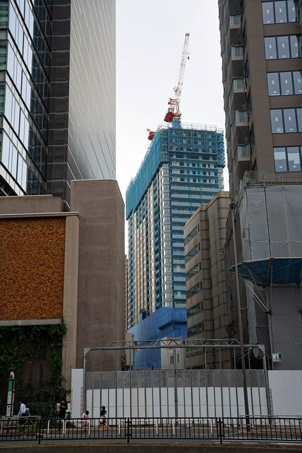 パークコート文京小石川ザタワー 2020.6.28