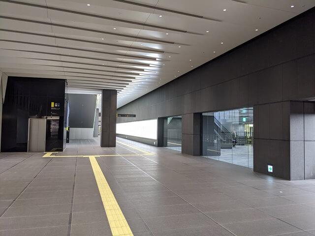 東京虎ノ門グローバルスクエア 2020.7.5