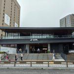 JR飯田橋駅改良工事 2020.7.18