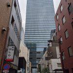世界貿易センタービル 南館 2020.7.25