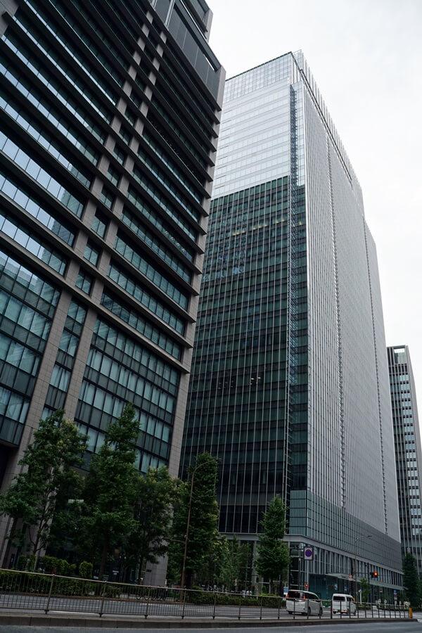 Otemachi One タワー 2020.7.11