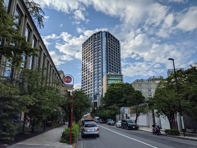 住友不動産麹町ガーデンタワー 2020.7.5