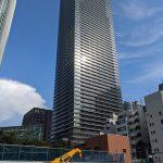 虎ノ門ヒルズ レジデンシャルタワー 2020.8.22