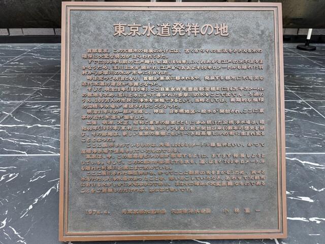 新宿住友ビル三角広場 2020年8月