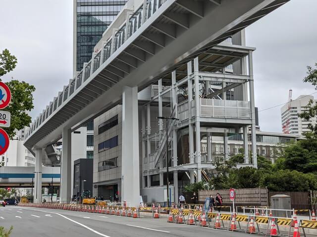 東京ポートシティ竹芝 2020.9.19