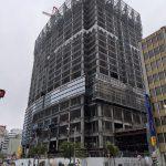 八重洲二丁目北地区市街地再開発 2020.10.10