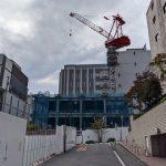 中央大学(仮称)駿河台記念館建替計画 2020.10.18
