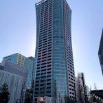 パークコート渋谷 ザ タワー 2021.2.20