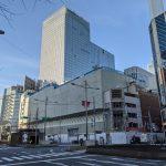 八重洲1丁目東B地区第一種市街地再開発事業 2021.2.11