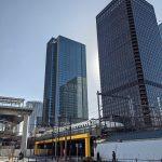 世界貿易センタービル 南館 2021.2.27