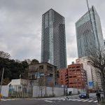 虎ノ門ヒルズ レジデンシャルタワー 2021.3.20