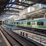JR渋谷駅改良工事 2021.4.3