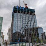 北品川五丁目計画 2021.4.17