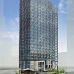 渋谷二丁目17地区第一種市街地再開発事業 2021.4.3