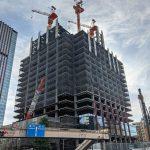 仮称)三田三・四丁目地区第一種市街地再開発事業 2021.5.29