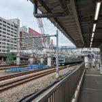 JR品川駅改良工事 2021.6.5
