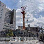 (仮称)港南二丁目プロジェクト 2021.6.12
