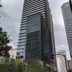 日比谷FORT TOWER/日比谷フォートタワー 2021.6.20