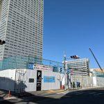 芝浦一丁目計画新築工事 2021.7.17