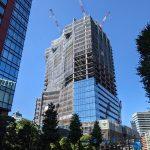 (仮称)三田三・四丁目地区第一種市街地再開発事業 2021.7.18